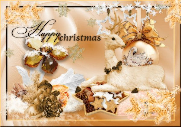 NOUVELLE CREATION NOEL POUR BLOG 